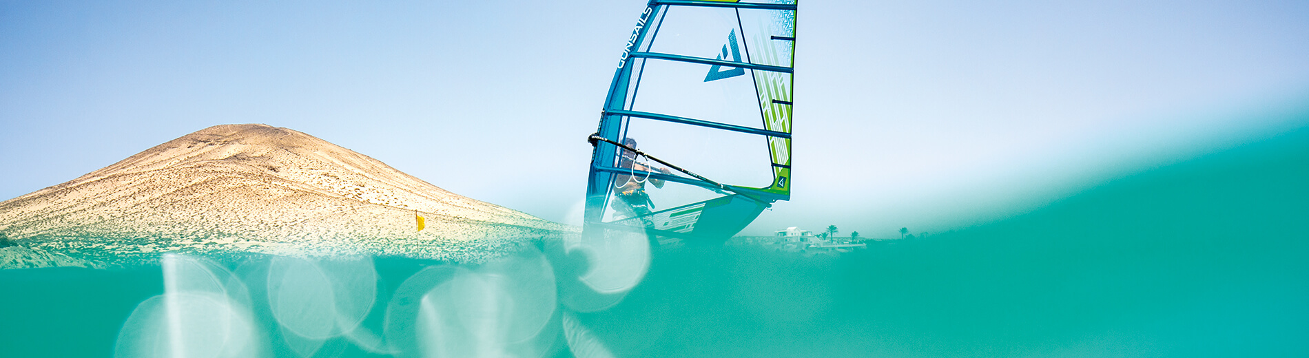 GUNSAILS | Dealers - Windsurf Shops worldwide