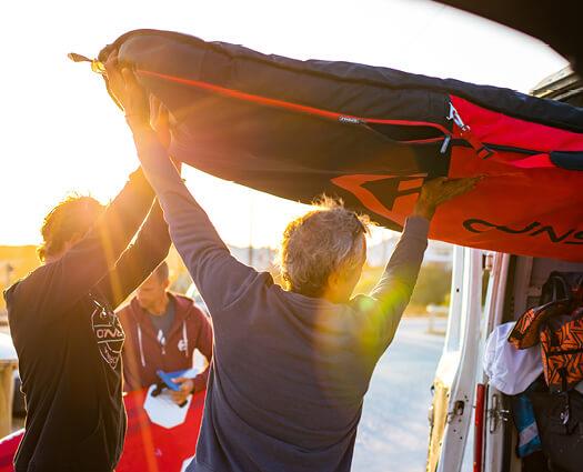 Windsurf Board Bags
