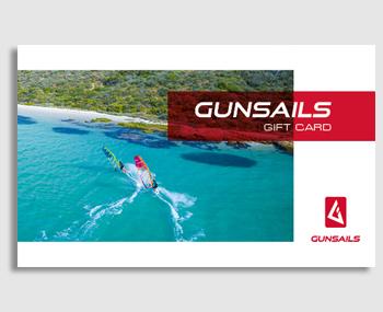Gutschein für Windsurfer. Die beste Geschenkidee für ein neues Windsurf Segel, Mast oder Gabelbaum in unserem online surfshop.