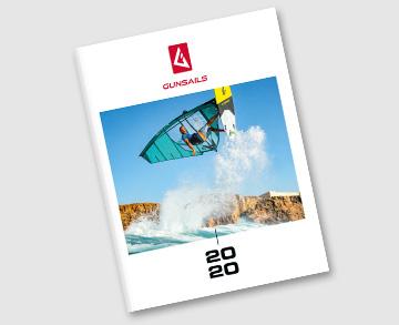 Der Windsurf Katalog zeigt das beste Segel, Mast oder Gabelbaum aus unserem online Surfshop. Jetzt kostenlos bestellen.